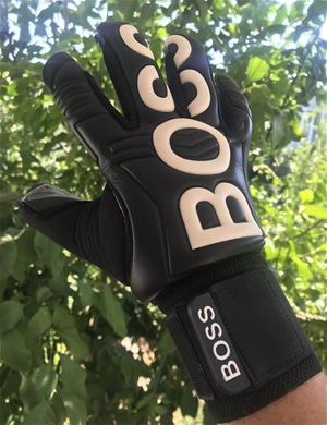 BOSS gloves