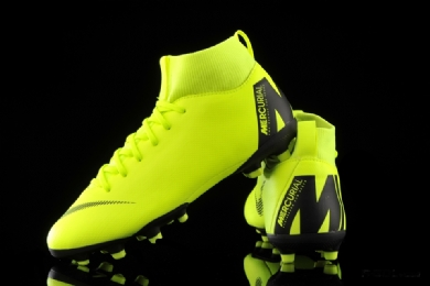 Nike Jr Superfly
